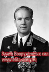 Goldberg Efim Ilyich