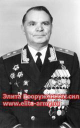 Golovanov Mikhail Petrovich