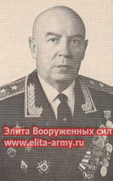 Golovnin Mikhail Ilyich