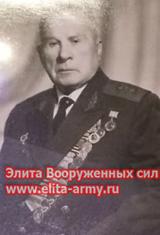 Golubev Georgy Dmitriyevich