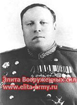 Golubev Konstantin Dmitriyevich