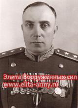 Golubev Pyotr Nikiforovich