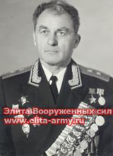 Golubev Vasily Fedorovich
