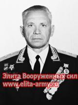 Goncharenko Ivan Ivanovich