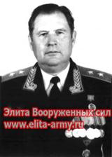 Goncharenko Yury Andreevich