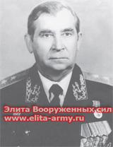 Goncharov Pyotr Ivanovich
