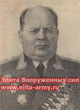 Good Alexey Vasilyevich