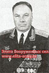 Gorbachev Alexey Platonovich