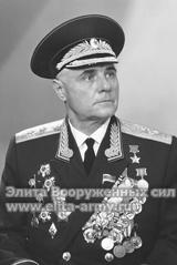 Gorban Vasily Moiseevich
