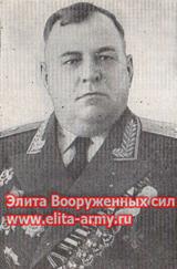 Gordeev Dmitry Vasilyevich