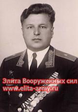 Gordeev Vasily Andreevich