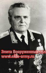 Gorelov Lev Nikolaevich