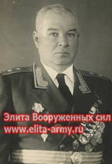 Gorishny Vasily Akimovich