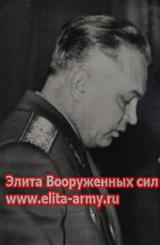 Gorodetsky Georgy Dmitriyevich