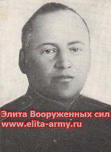Gorodetsky Nikolay Vasilyevich