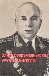 Gorokhov Pyotr Ivanovich