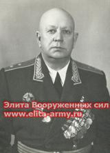 Goryachev Sergey Georgiyevich
