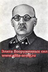 Gotovtsev Alexey Ivanovich