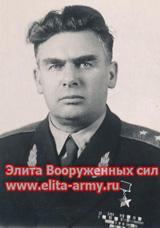 Govorunenko Pyotr Dmitriyevich