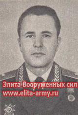 Grakhov Georgy Aleksandrovich