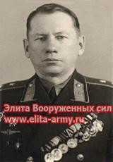Grebenev Alexey Ivanovich