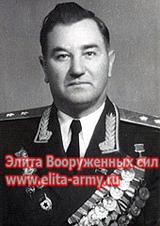 Grebennik Kuzma Evdokimovich