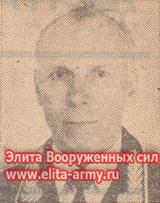 Grebennikov Vadim Petrovich
