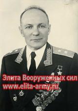 Grigorenko Mikhail Georgiyevich
