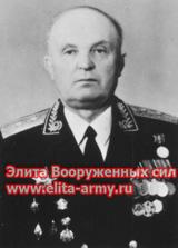 Grishanov Vladimir Fedorovich