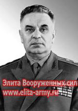 Grishin Pyotr Grigoryevich