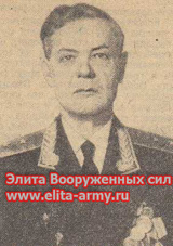 Gritchin Nikolay Fedorovich