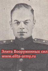 Grosulov Ivan Alekseevich