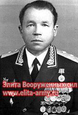 Gubanov Alexander Fadeevich