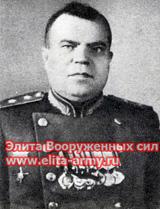 Gudymenko Pyotr Emelyanovich