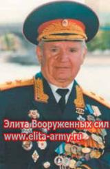 Gulevich Vladimir Lentyevich