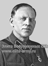 Gundorov Alexander Semenovich