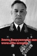 Gureev Ivan Nikolaevich