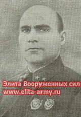 Gurov Kuzma Akimovich