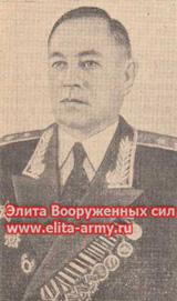 Gurvich Mikhail Mikhaylovich