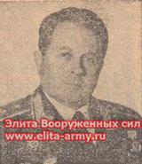 Guryev Pavel Vasilyevich
