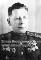 Gusev Ivan Fedorovich