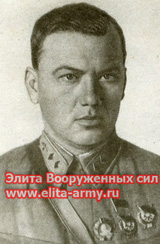 Gusev Konstantin Mikhaylovich