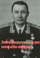 Gusev Pyotr Ivanovich