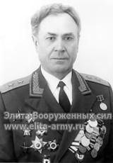 Gushchin Arkady Vasilyevich