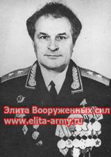 Gutenko Pavel Danilovich