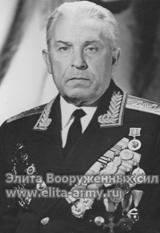 Gvozd Vladimir Klimentyevich