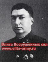 Head Vladimir Aleksandrovich