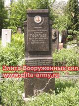 Kiev Lukyanovsky military cemetery