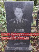 Moscow Hovansky cemetery