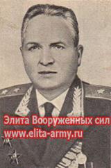 Thunders Alexander Georgiyevich